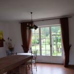 2nd Guest Kitchen area Doms Fance